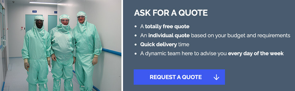 Ask for a quote